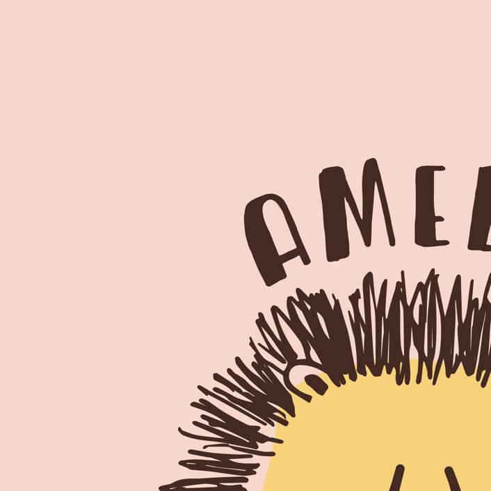 Safari Cats Personalizable Pillows