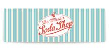 Soda Shop