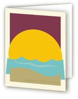 Sea, Sun & Sand