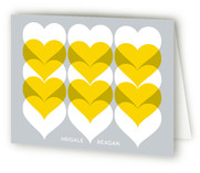 Hearts A Flutter