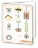 Hanging Bird House