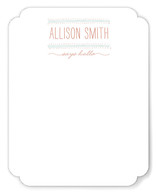 Handy Personalized Stationery