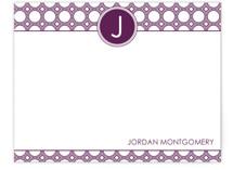 Mod Disc Monogram