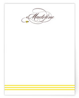 bzzzzzzzzzz Personalized Stationery