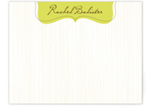 easy elegance Personalized Stationery