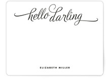 Hello Darling