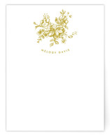 Elegance Illustrated Personalized Stationery