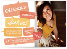 Talk about a Sweet Sixteen!