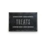 Blackboard Perfection Table Signs