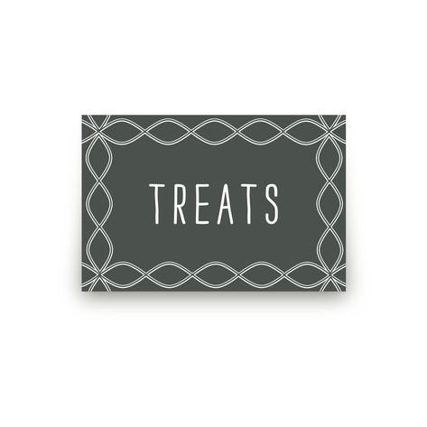Lattice Personalizable Table Signs 1