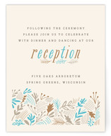 The Grainfield Reception Cards