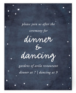 Constellations Reception Cards