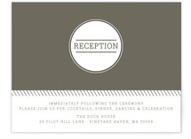 Established Reception Cards