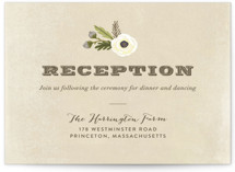 Boheme Reception Cards