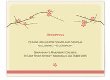 Journey Together Reception Cards
