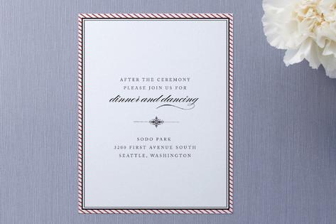 Apothecary Reception Cards