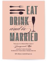 Eat, Drink, and Be Marr... by Serenity Avenue
