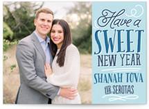 Sweet New Year
