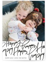 Happy Happy Happy by Rebekah Disch