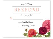 Romantic Botanic by Penelope Poppy