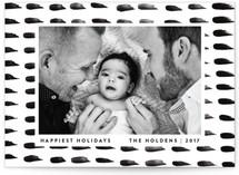 Bold Holiday Photo Cards
