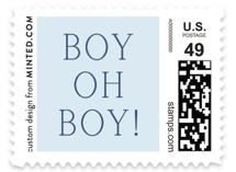 boy oh boy! by Annie Shapiro