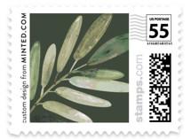 Al Fresco Non-custom Everyday Stamps