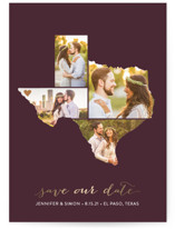 Texas Love Location