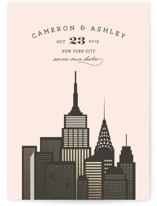 Amalfi - New York City