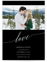 love Save the Date