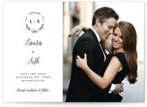 Always Save the Date Petite Cards