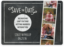 Chalkboard Photo Booth by hannahcloud DESIGN