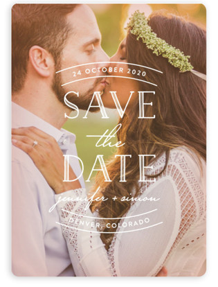 Sweet Embrace Save the Date...