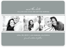Film Reel Save the Date Magnets