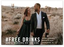 Free Drinks