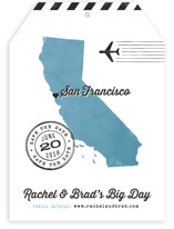State Your Date - California
