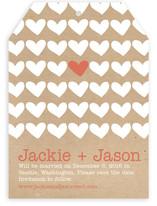 A Joyful Heart Save the Date Cards