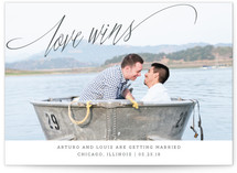 Love Wins by Squareview Studios