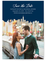 Married in New York City