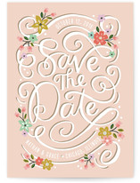 Storybook Script Save The Date Cards