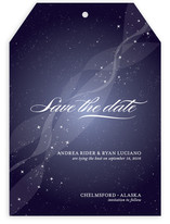 Halleys Curfew Save The Date Cards