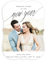 New Adventures Save the Date Cards