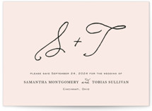 Estate Save The Date Cards