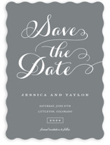 Just Lovely Save the Date Cards