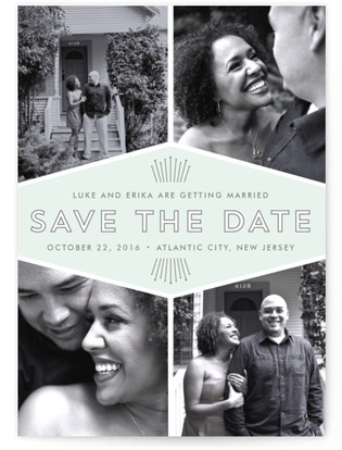 Mod Deco Save the Date...