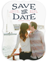 Newport Save The Date Cards
