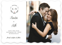 Always Save The Date Cards