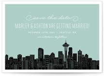 Big City- Seattle