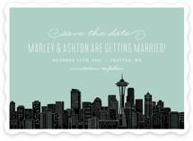 Big City - Seattle