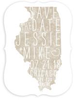 State Stamp- Illinois